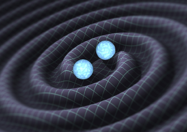 Image courtesy of ligo.caltech.edu